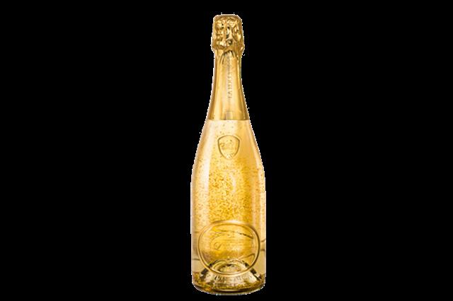 L'Etoile Gold | 罗埃塔庄园 金箔起泡酒