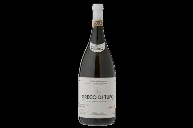 Greco di Tufo | 格雷克杜夫